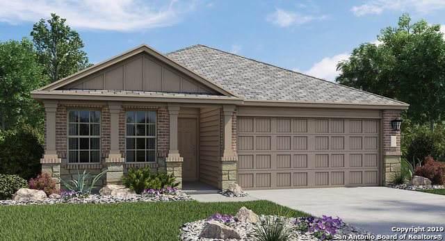 121 Sunset Heights, Cibolo, TX 78108 (MLS #1423629) :: Reyes Signature Properties