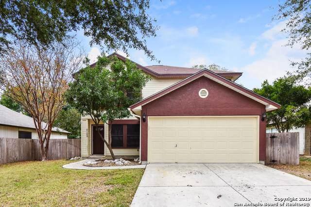 2123 Fox Meadow Dr, San Antonio, TX 78251 (MLS #1423659) :: Alexis Weigand Real Estate Group