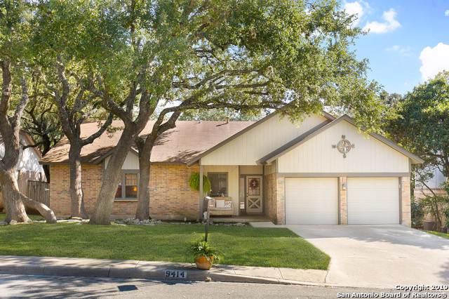 9414 Almarion Way, San Antonio, TX 78250 (MLS #1423661) :: Alexis Weigand Real Estate Group