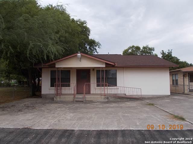 309 E Aviation Blvd, Universal City, TX 78148 (MLS #1423663) :: Vivid Realty