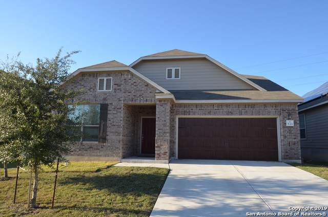 533 Landmark Gate, Cibolo, TX 78108 (MLS #1423669) :: BHGRE HomeCity