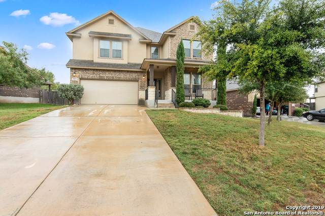 8919 Olmstead Park, Converse, TX 78109 (MLS #1423670) :: Alexis Weigand Real Estate Group