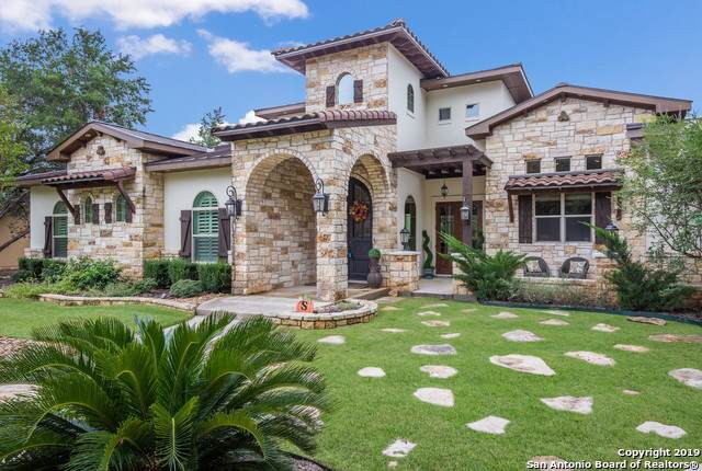 10326 Oak Forest Way, New Braunfels, TX 78132 (MLS #1423674) :: EXP Realty