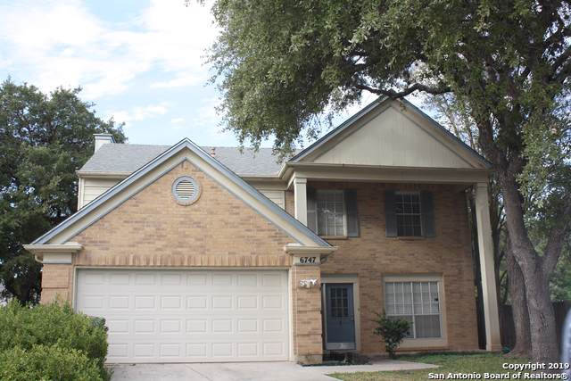 6747 Hinesville Dr, San Antonio, TX 78240 (MLS #1423680) :: Carter Fine Homes - Keller Williams Heritage