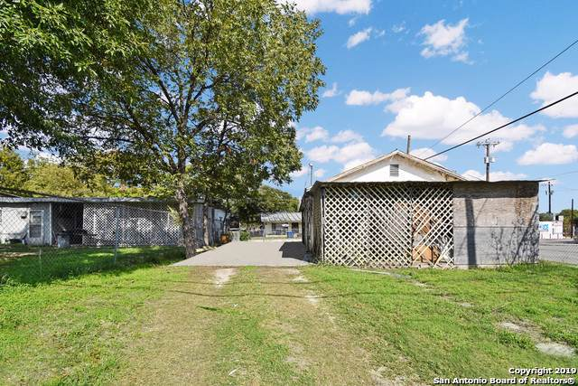 2901 Guadalupe St, San Antonio, TX 78207 (MLS #1423693) :: The Mullen Group | RE/MAX Access