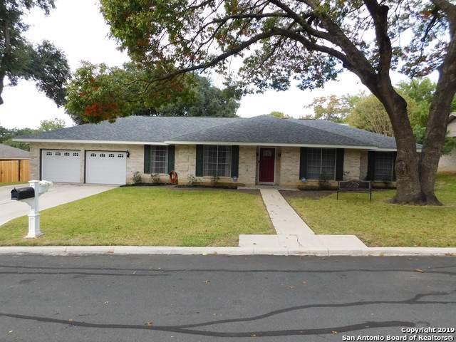 5915 Windhaven Dr, Windcrest, TX 78239 (MLS #1423694) :: BHGRE HomeCity