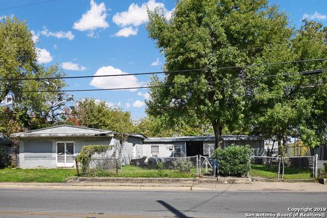 2905 Guadalupe St, San Antonio, TX 78207 (MLS #1423697) :: The Mullen Group | RE/MAX Access