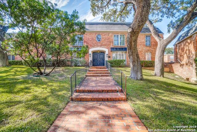 7500 Callaghan Rd #159, San Antonio, TX 78229 (MLS #1423698) :: Neal & Neal Team