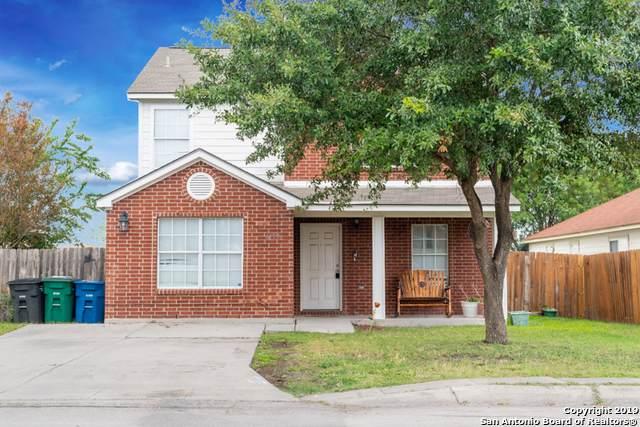 6193 Jackies Farm, San Antonio, TX 78244 (MLS #1423700) :: Alexis Weigand Real Estate Group
