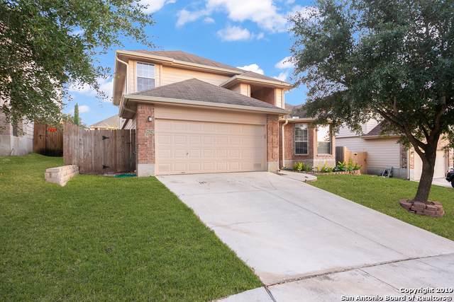 9626 Mediator Pass, Converse, TX 78109 (MLS #1423707) :: BHGRE HomeCity