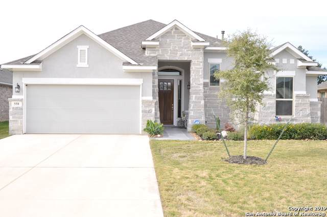 558 Mission Hill Run, New Braunfels, TX 78132 (MLS #1423711) :: Vivid Realty