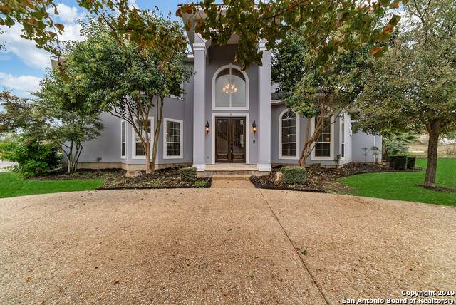 8 Jordans Wood Circle, San Antonio, TX 78248 (MLS #1423712) :: Niemeyer & Associates, REALTORS®