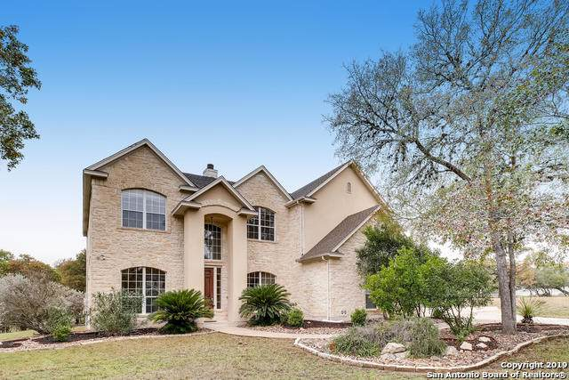8510 Raintree Woods Dr, Fair Oaks Ranch, TX 78015 (MLS #1423716) :: Reyes Signature Properties