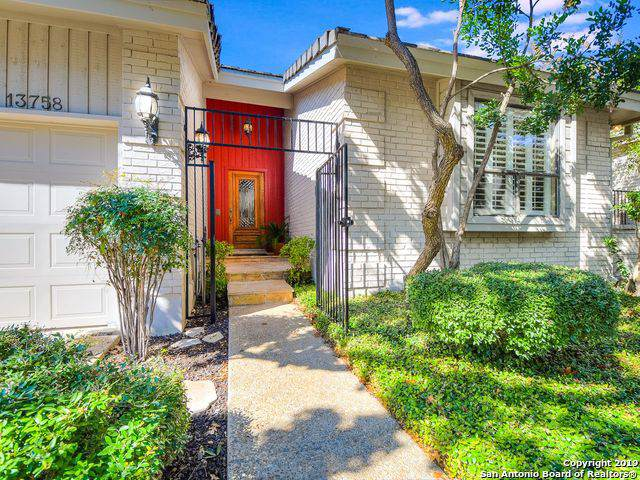 13758 Bluff Villas Ct, San Antonio, TX 78216 (MLS #1423718) :: Alexis Weigand Real Estate Group