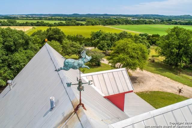 191 Double O Ranch Rd E, Center Point, TX 78010 (MLS #1423746) :: BHGRE HomeCity