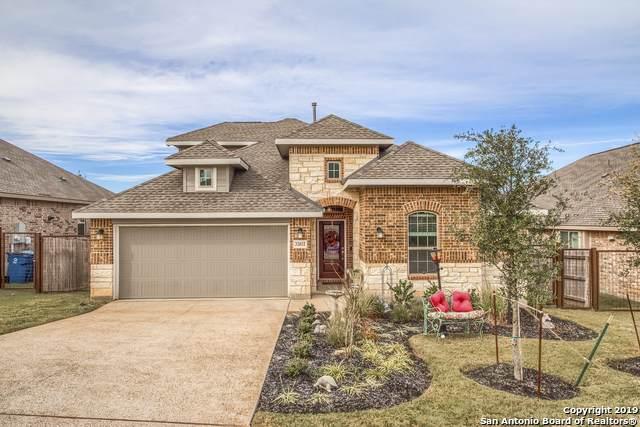 32032 Cast Iron Cv, Bulverde, TX 78163 (MLS #1423754) :: Alexis Weigand Real Estate Group