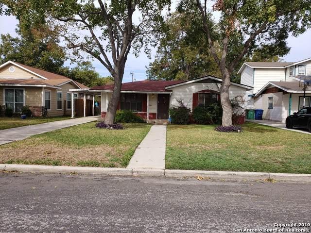 239 W Green Way Ave, San Antonio, TX 78226 (MLS #1423777) :: The Gradiz Group