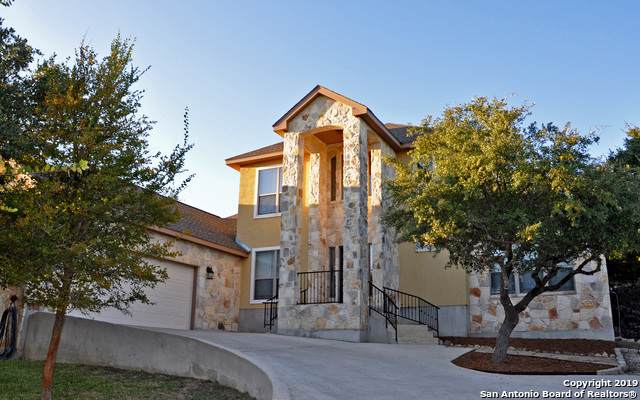 739 Sendera St, San Antonio, TX 78260 (#1423786) :: The Perry Henderson Group at Berkshire Hathaway Texas Realty