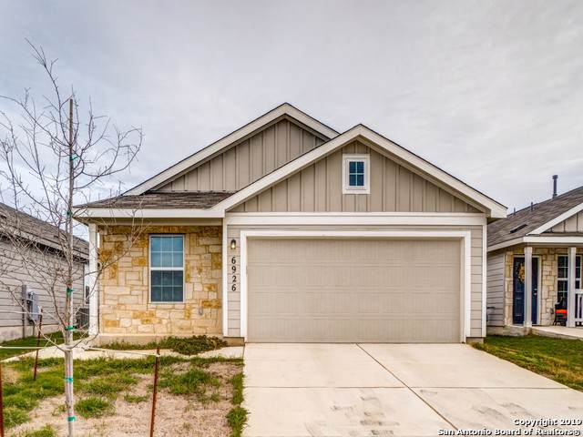 6926 Cozy Run, San Antonio, TX 78218 (MLS #1423791) :: Niemeyer & Associates, REALTORS®