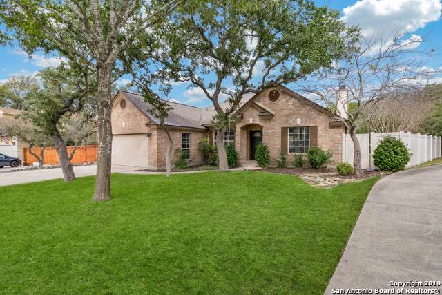 415 Sunrise Hill, San Antonio, TX 78260 (MLS #1423796) :: Tom White Group