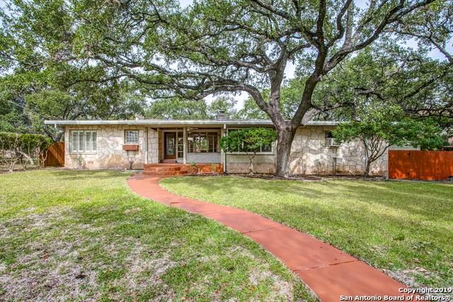 1823 Summerwood Dr, San Antonio, TX 78232 (MLS #1423806) :: ForSaleSanAntonioHomes.com