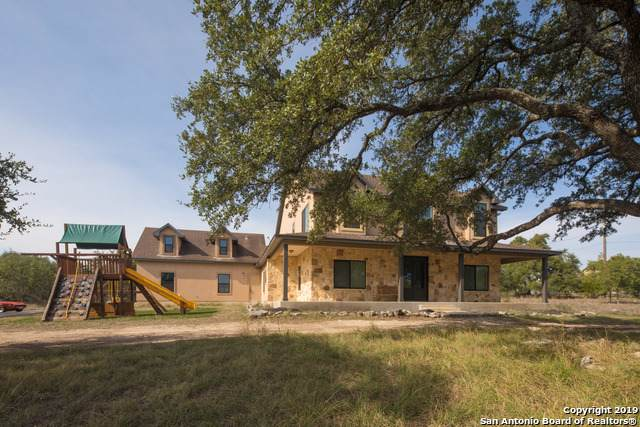 343 Summer Glen Ln, New Braunfels, TX 78132 (MLS #1423816) :: BHGRE HomeCity