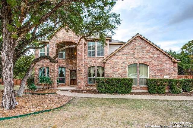 10003 Alms Park Dr, San Antonio, TX 78250 (MLS #1423817) :: BHGRE HomeCity