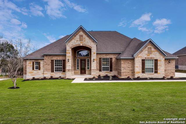 129 Big Bend Path, Castroville, TX 78009 (MLS #1423830) :: The Heyl Group at Keller Williams