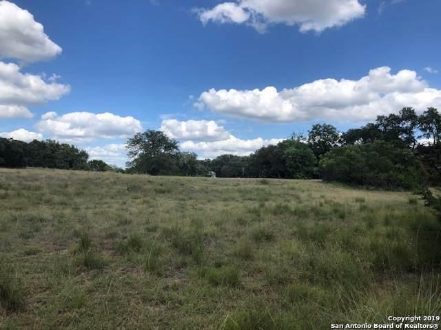 0 Inspiring View, Canyon Lake, TX 78133 (MLS #1423858) :: BHGRE HomeCity
