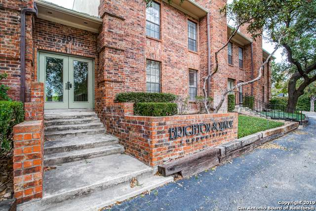 201 Ellwood Ave #111, San Antonio, TX 78209 (MLS #1423871) :: Alexis Weigand Real Estate Group