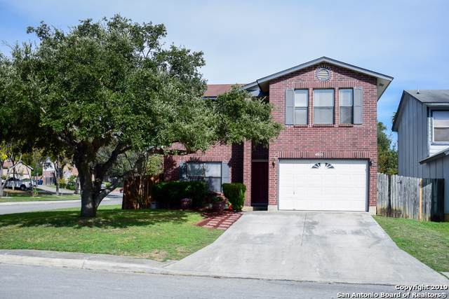 4803 Camas, San Antonio, TX 78247 (MLS #1423873) :: Legend Realty Group