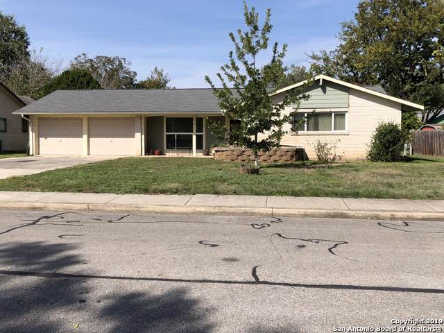 129 Roundtree Dr, Schertz, TX 78154 (MLS #1423874) :: The Mullen Group | RE/MAX Access