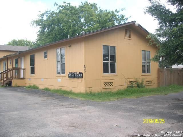 823 Venice #5, San Antonio, TX 78201 (MLS #1423887) :: The Gradiz Group