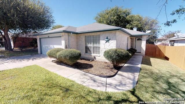 5311 Stormy Sunset, San Antonio, TX 78247 (MLS #1423889) :: Berkshire Hathaway HomeServices Don Johnson, REALTORS®