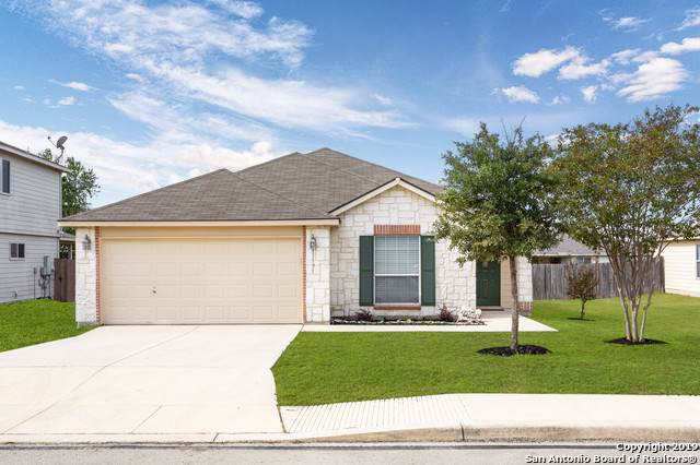 11131 Rindle Ranch, San Antonio, TX 78249 (#1423898) :: The Perry Henderson Group at Berkshire Hathaway Texas Realty