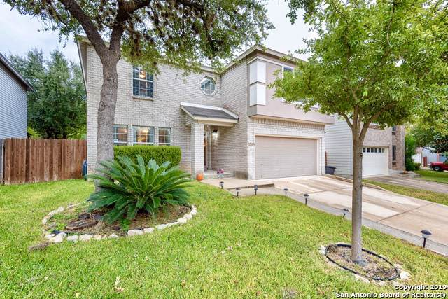 10014 Wilderness Gap, San Antonio, TX 78254 (MLS #1423900) :: Tom White Group