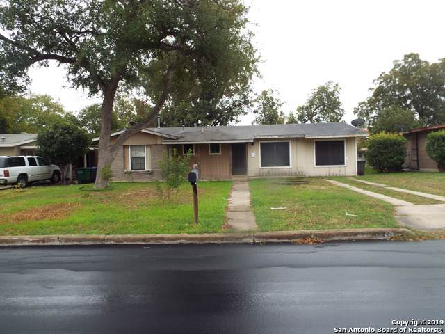 610 Saipan Pl, San Antonio, TX 78221 (MLS #1423905) :: Neal & Neal Team