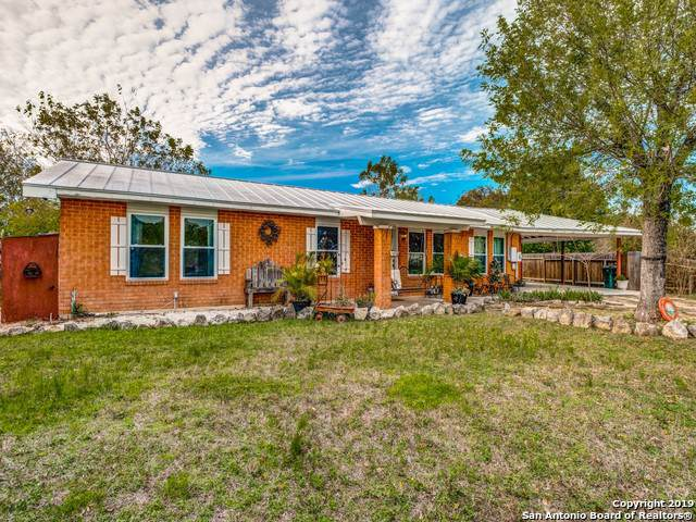 713 Washington St, Castroville, TX 78009 (MLS #1423908) :: Exquisite Properties, LLC