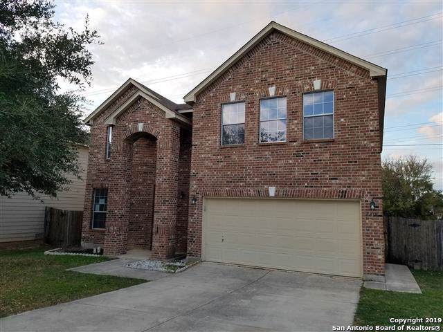 4419 Palm Pt, San Antonio, TX 78259 (#1423912) :: The Perry Henderson Group at Berkshire Hathaway Texas Realty