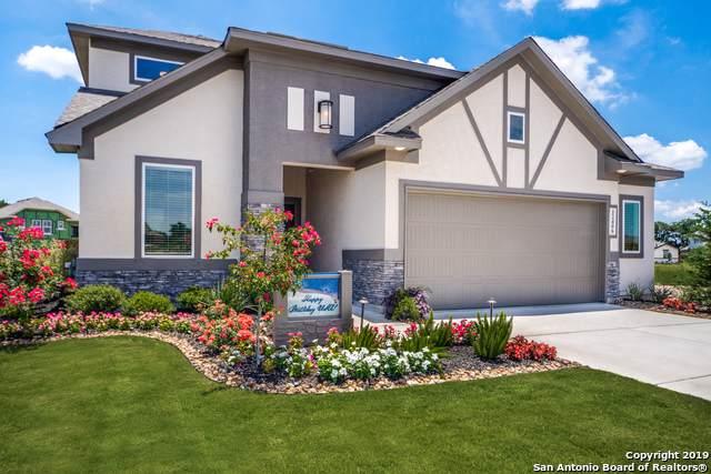 13703 Bradford Park, San Antonio, TX 78254 (MLS #1423913) :: Alexis Weigand Real Estate Group