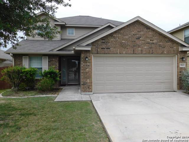 7822 Sterling Manor, Converse, TX 78109 (MLS #1423916) :: Alexis Weigand Real Estate Group
