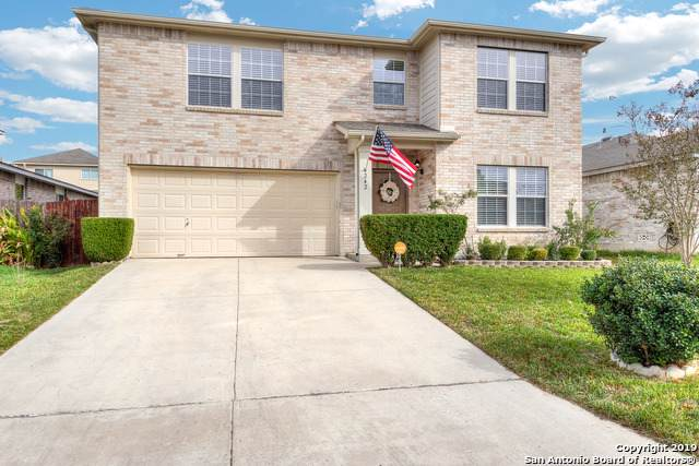 242 Birchwood Bay, San Antonio, TX 78253 (#1423917) :: The Perry Henderson Group at Berkshire Hathaway Texas Realty