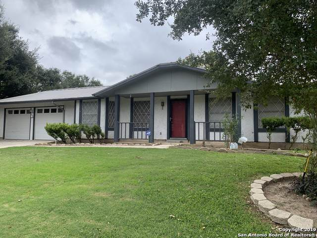 12306 Gran Vista St, San Antonio, TX 78233 (MLS #1423923) :: Alexis Weigand Real Estate Group