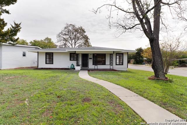 202 Hub Ave, San Antonio, TX 78220 (MLS #1423927) :: The Gradiz Group