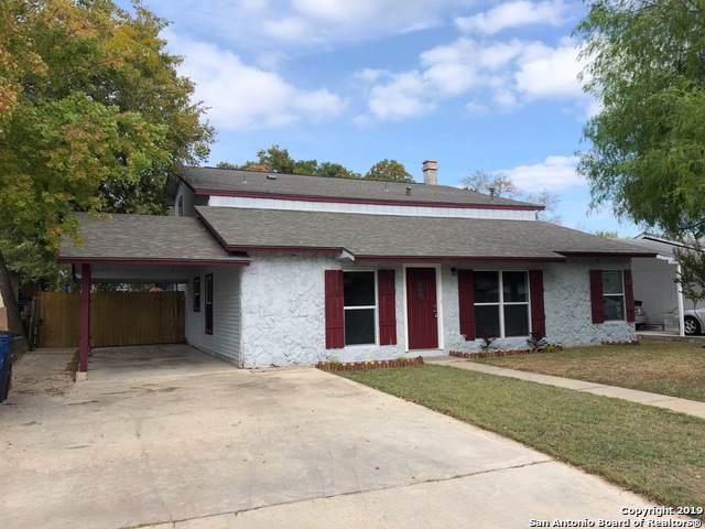715 E Petaluma Blvd, San Antonio, TX 78221 (MLS #1423932) :: Niemeyer & Associates, REALTORS®