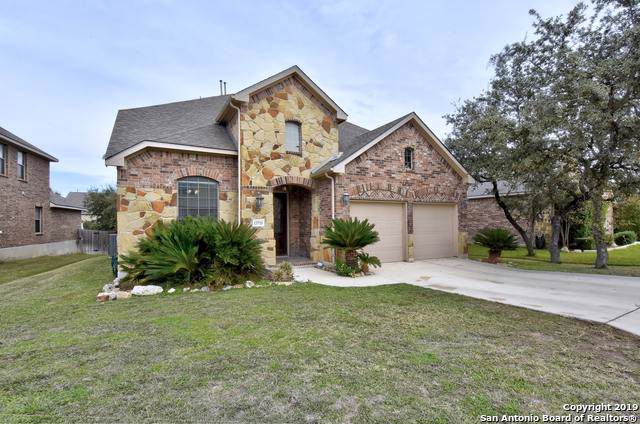 13715 Cala Levane, San Antonio, TX 78253 (#1423933) :: The Perry Henderson Group at Berkshire Hathaway Texas Realty