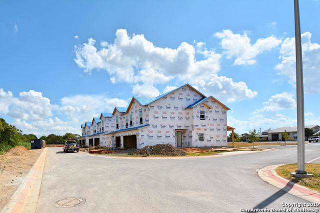 242 Topaz #1002, New Braunfels, TX 78130 (MLS #1423942) :: Alexis Weigand Real Estate Group