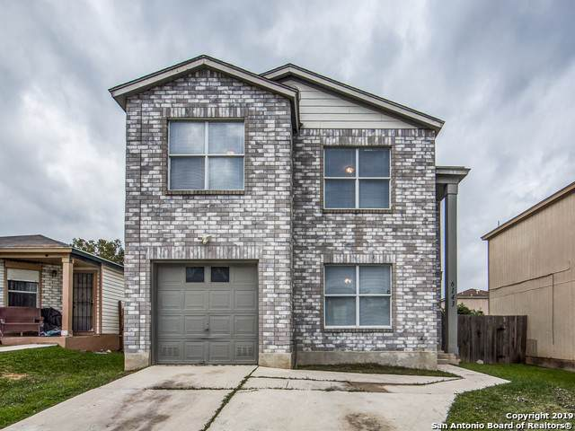 6143 Ashley Springs Dr, San Antonio, TX 78244 (MLS #1423948) :: Alexis Weigand Real Estate Group
