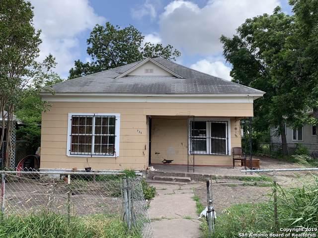 725 Westfall Ave, San Antonio, TX 78210 (MLS #1423957) :: Neal & Neal Team
