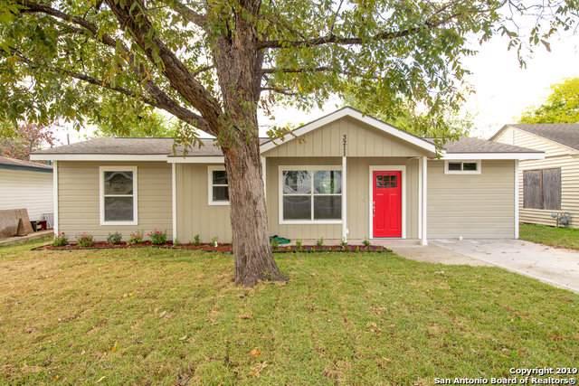 3211 Capitol Ave, San Antonio, TX 78201 (MLS #1423972) :: The Gradiz Group